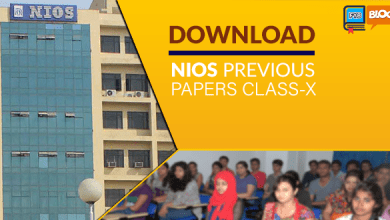 Photo of NIOS Previous Exam Papers 10th Class