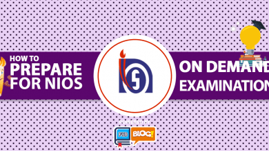 Photo of How to prepare for NIOS On Demand Examination