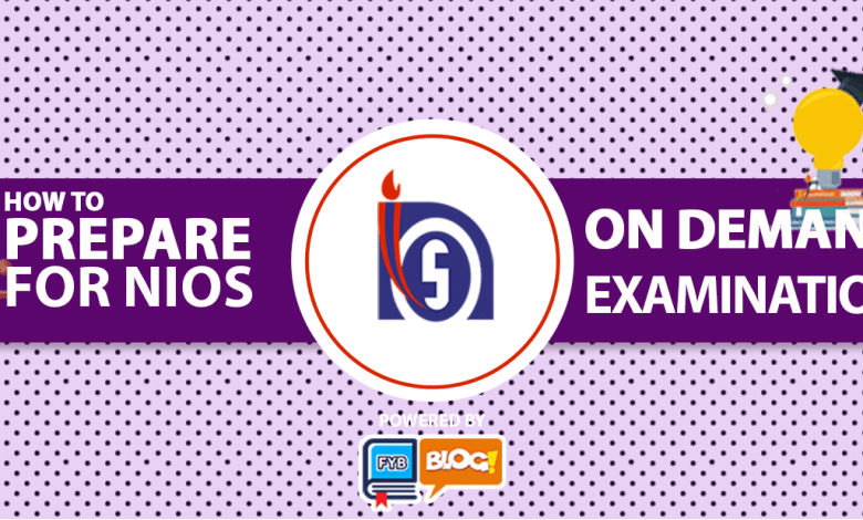 how-to-prepare-for-NIOS-on-Demand-exam
