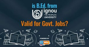 is-B.ed_.-from-ignou-valid-for-govt.