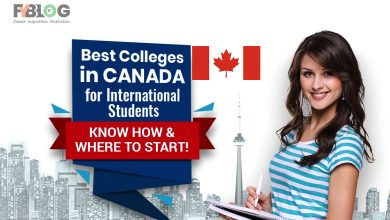 best college in Canada for Indians?