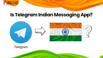 Photo of Is Telegram Indian Messaging App? Know the full fact about Telegram App