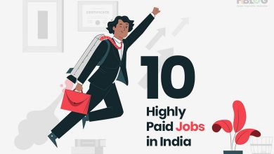 Highly Paid Jobs in India